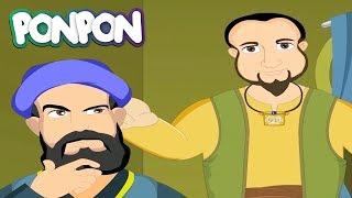 Nasreddin Hoca Masalları 1. Bölüm | Türkçe Full HD | Fairy Tales