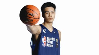 Meet Kai Sotto, Set To Play In NBA G League In 2020-21