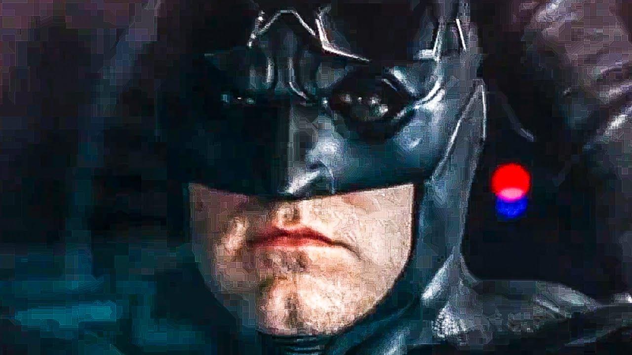 Justice League Official Trailer 2017 Ben Affleck Dc ...
