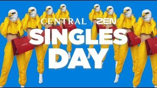 Central | ZEN Single Day