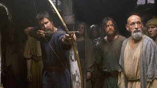 6 лучших фильмов, похожих на Исход: Цари и боги (2014)
