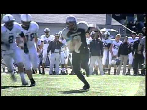 Moravian College Football 2013 Pump Up Video Beast Youtube