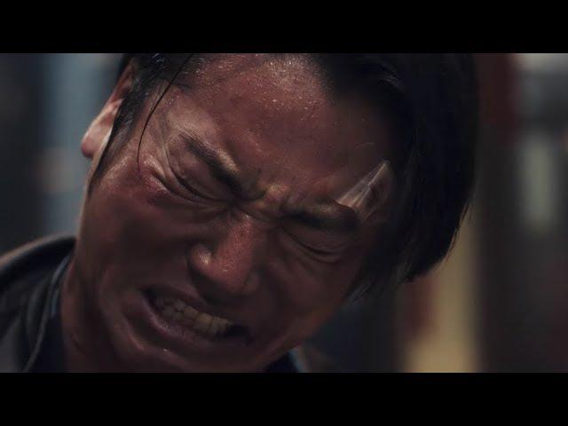 『サイタマノラッパー』入江悠最新作!『ビジランテ』特報