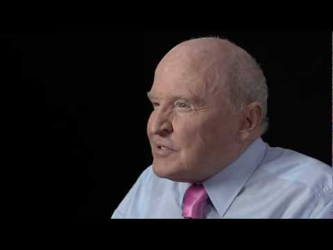 Jack Welch: The Role of HR