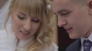 Фильм про  Свадьбу  Вероники и Саши !