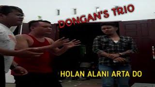 Trio Terbaru Ramlan Hutasoit - Dongan's Trio - Holan Alani Arta Do