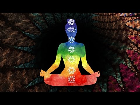 7 CHAKRAS ULTIMATE SLEEP MEDITATION MUSIC | 9 Hours