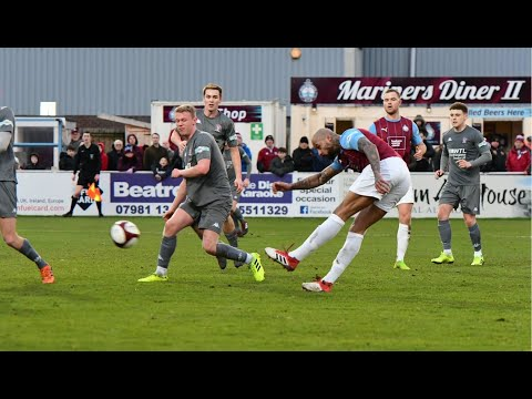South Shields Witton Goals And Highlights