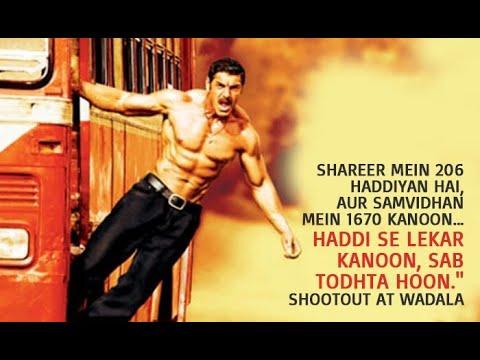Download Shootout At Wadala Full Movie. John abraham...subscribe for more movies