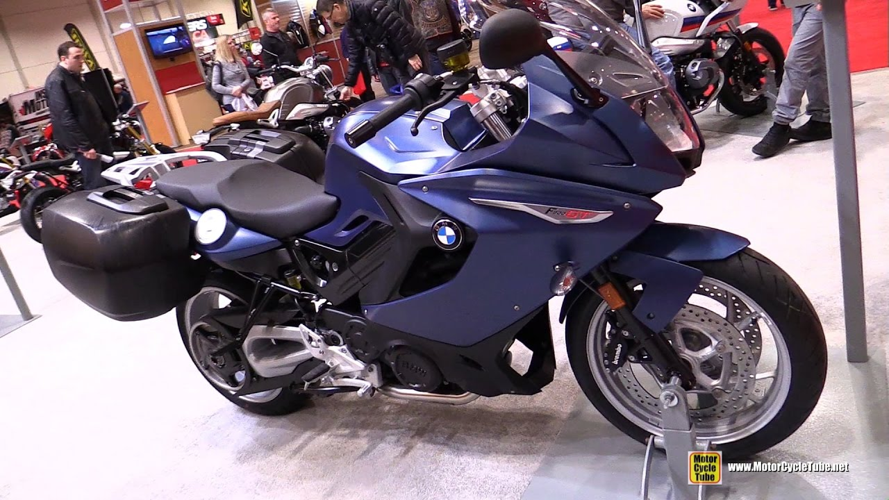 2017 bmw f800gt walkaround 2017 toronto motorcycle show youtube. Black Bedroom Furniture Sets. Home Design Ideas