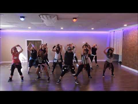 "Dance Craze: Fergie ""M.I.L.F. $"" choreography by Cesar"