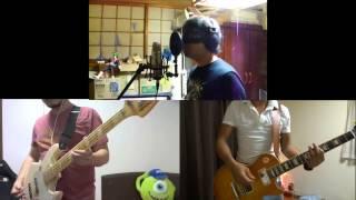 その他歌&演奏動画→http://ur0.work/qoFQ ・カラオケ(ボーカル オフ)ダ...