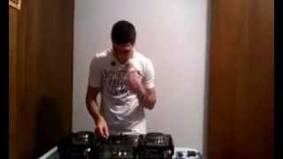 Funkerman - Speed up ( Original mix ) - Tough Love - Love & Happiness (Original Mix)