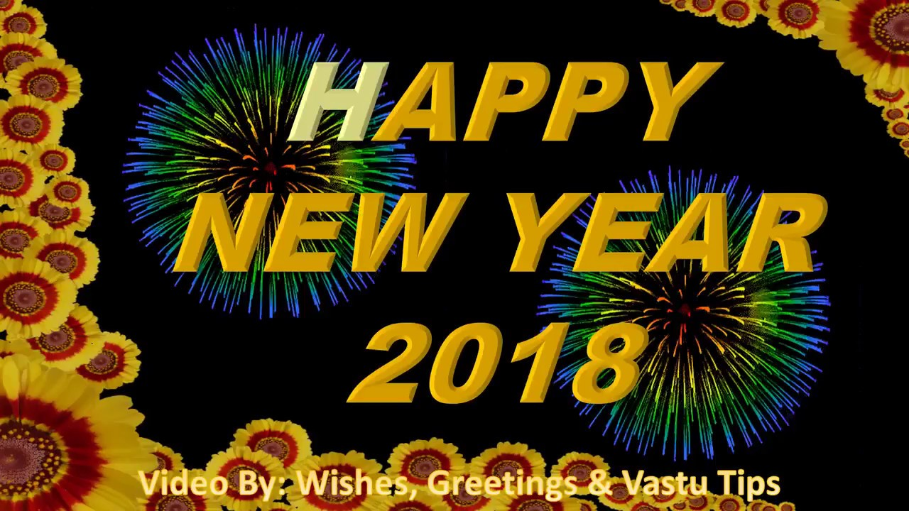 2018 funny new year messages new year sms whatsapp video fb statusnew year wishesfree download