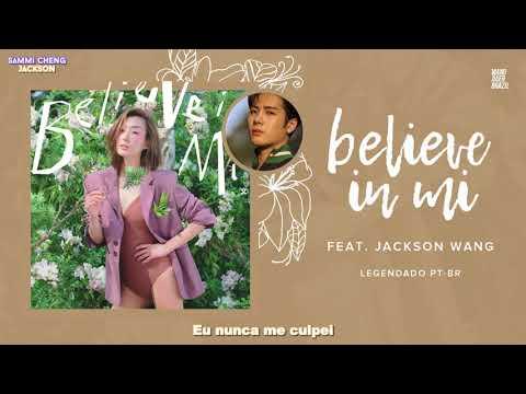 [PT - BR] Sammi Cheng - Creo En Mi (feat  Jackson Wang) BOYTOY Remix