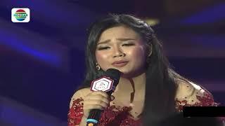 PECAH !!!!! Aulia da asia 3 - Bumi pun turut menangis