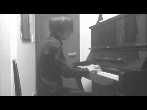 I am... /The 3rd Birthday(Cover)