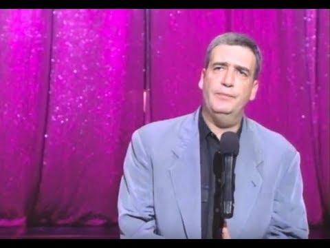 John Mendoza's Stand-up (1996) - MDA Telethon