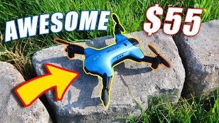 Best Cheap Drone Awesome Camera 2019 So Far - TheRcSaylors