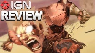 IGN Reviews - Asura