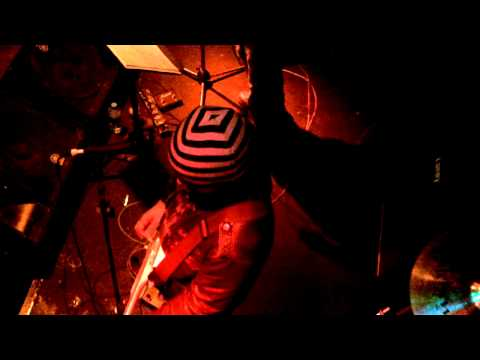 Lan n'oldu - Kulp live @ shaft