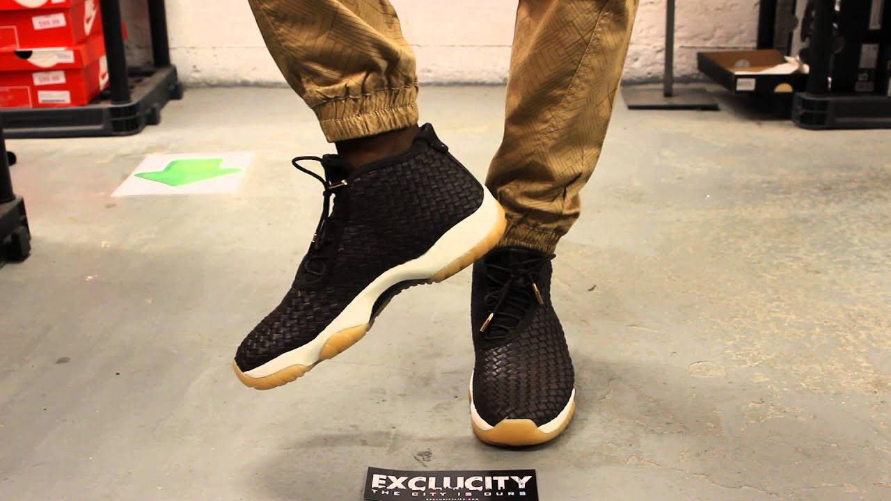 27f1a784df87 Air Jordan Future Premium