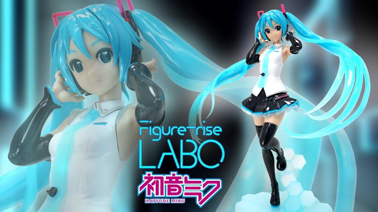 【辛辣レビューにつき閲覧注意!】Figure-riseLABO/フィギュア ...