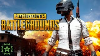 Let's Play - PlayerUnknown's Battlegrounds: AH Live Stream