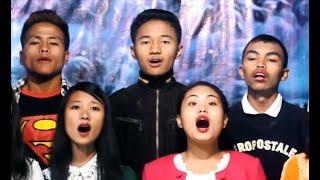 Khovel Kipak Hen - BCD Choir Zenhang Lamka