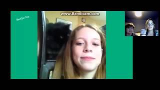 BFS React: Funny Cats Vine Compilation September 2015
