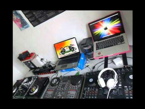THE POWER MIX CRISTIANO DJ JHONYES CLUB MEGAMIX