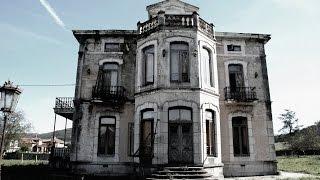PARKOUR // Casa Abandonada // SJCAM5000+