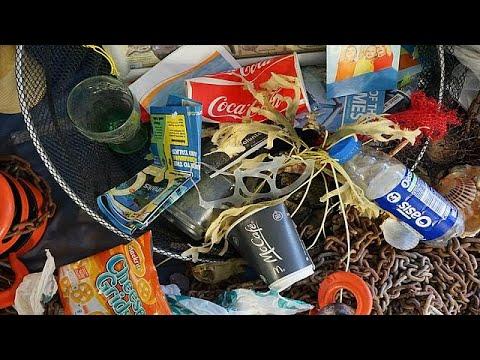 أوروبا تسعى للقضاء على مواد التغليف البلاستيكية بحلول 2030  - نشر قبل 2 ساعة