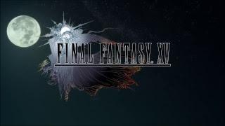 vaiyakorn final fantasy 15 episode 2
