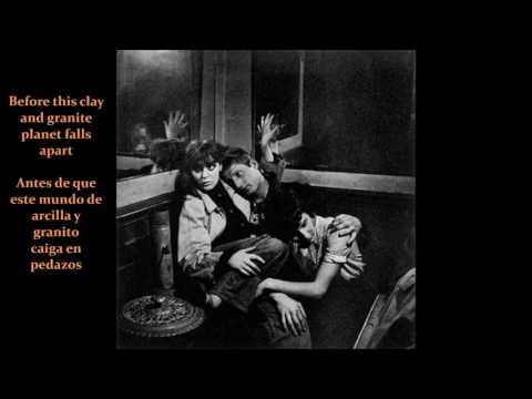 Gene Pitney - Town without pity (sub. español - inglés)