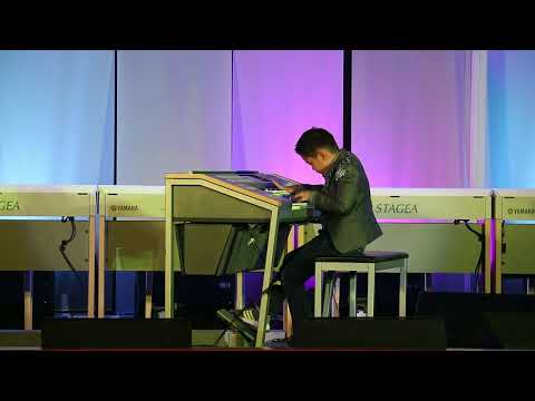 """「YAMAHA GOLD PRIZE」 ROAD TO THE """"YTMF 2018"""" FINAL"""