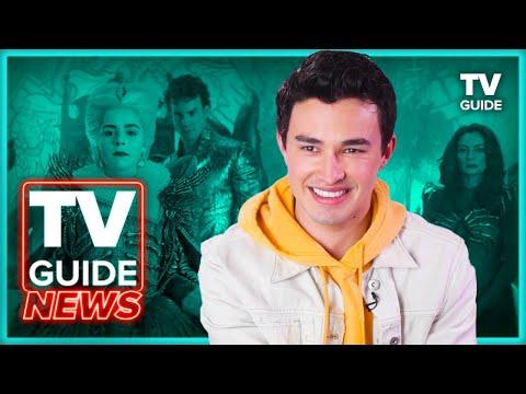 Gavin Leatherwood Reacts To Chilling Adventures Of Sabrina Season 4 Fan Theories