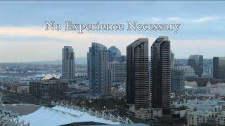 No Experience Necessary Ep. 1