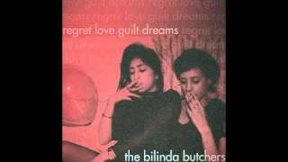the bilinda butchers - tulips