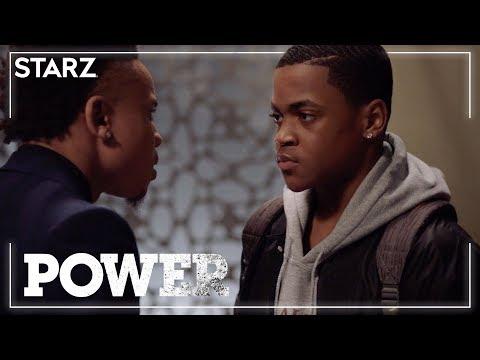 Tariq | Power Season 6 | STARZ