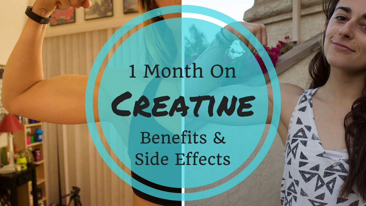an introduction to the creatine beneficial or waste of money Creatine is one of the most popular supplements around, but is it safe to take find out about creatines' side effects and potential benefits.