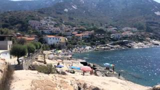 Summer Time in Chiessi (Isola d'Elba)