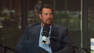 Former NFL QB Ryan Leaf Talks MVP Program, CTE & More w/Rich Eisen | Full Interview | 7/5/18