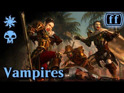 Friendly Friday - Standard - Vampires