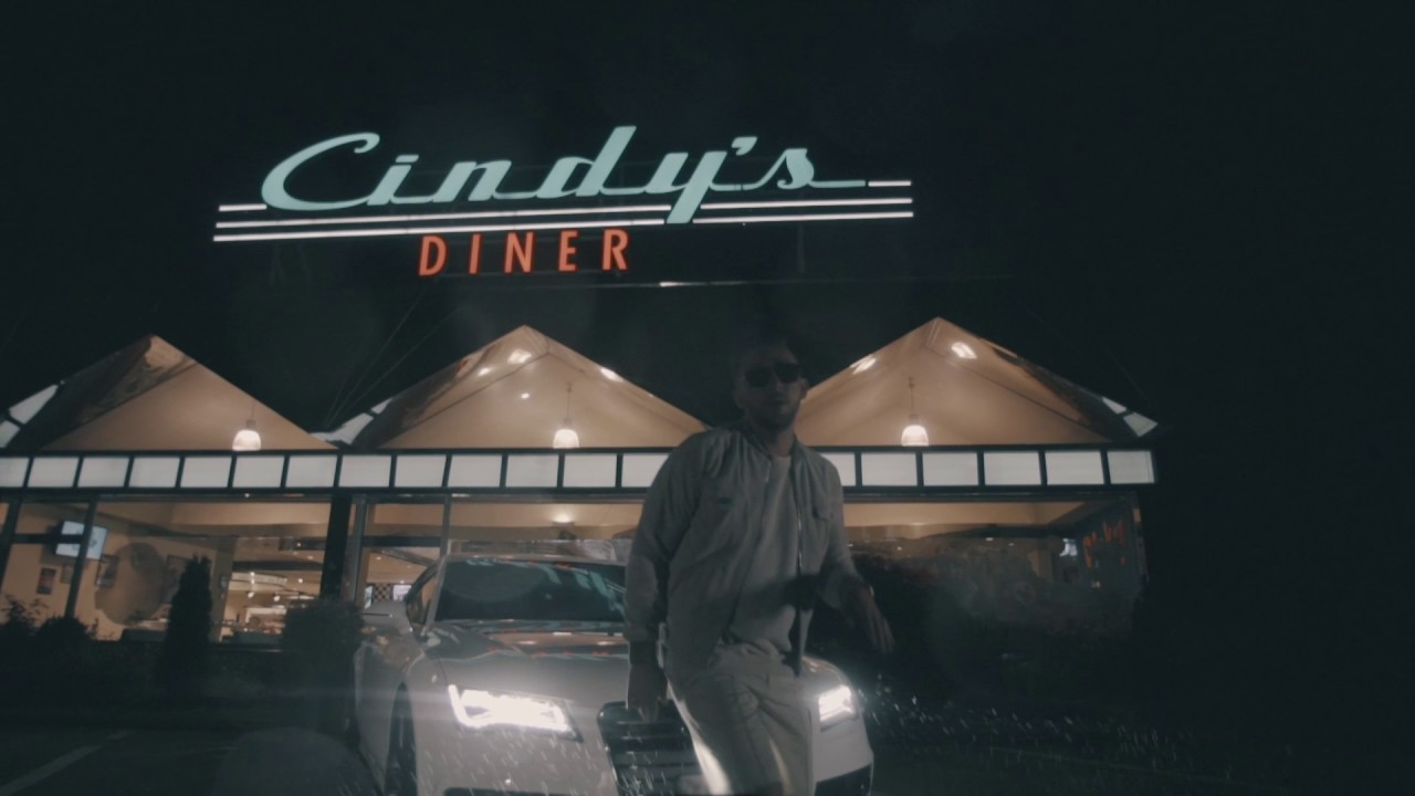 "TONY NOAH  ► ""BYE BYE"" (prod. by Raymi La Lengua)"