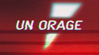 Un Orage - Burning Light (Demo Version)