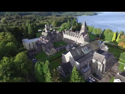 Fort Augustus Monastery - 29/09/2016