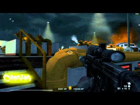 Tom Clancy's Rainbow Six: Vegas 2 Gameplay |
