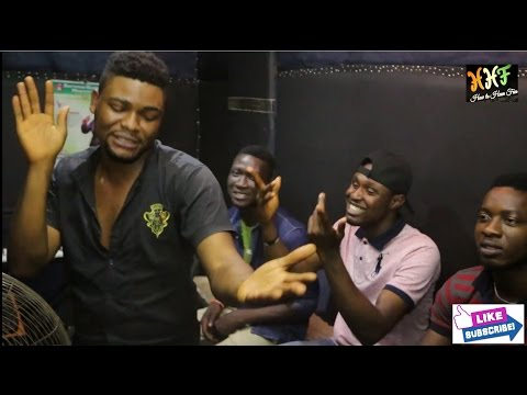 Korede Bello ft Tiwa Savage Romantic (Refixed By Emceezes) HHF EP 28 Latest Nigerian Talent