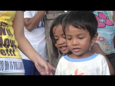Street Kids PM Story - Why We Exist